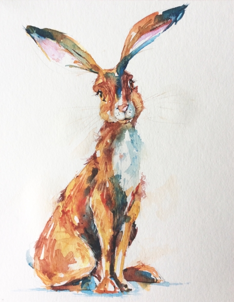 Hare Apparent