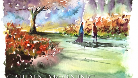 Morning Garden Live Broadcast 8th Oct 2018