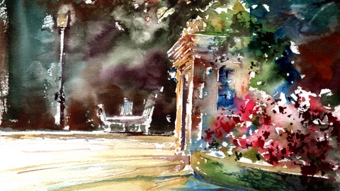 New Shoots from the Live Broadcast